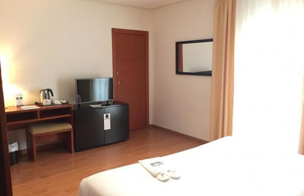 фотографии отеля TRH Ciudad de Baeza Hotel изображение №7