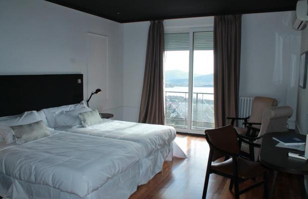 фотографии отеля Hotel Arcipreste de Hita изображение №23