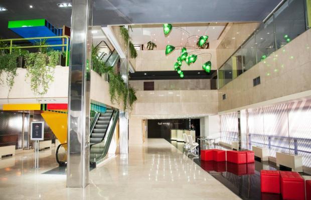 фото отеля Weare Chamartin изображение №25