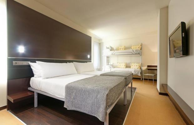 фото Hotel Ceuta Puerta de África изображение №6