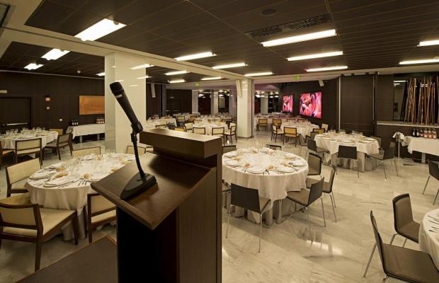 фото отеля Hotel Paseo Del Arte изображение №21