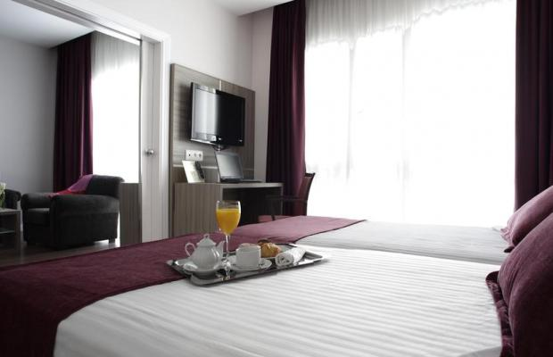 фото Hotel Serrano (ex. Husa Serrano Royal) изображение №18