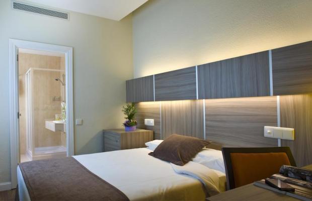 фото отеля Hotel Serrano (ex. Husa Serrano Royal) изображение №13