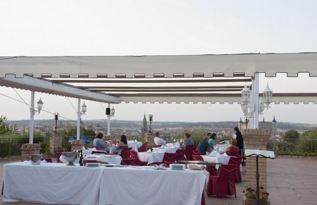 фото Hotel Cigarral Domenico изображение №14
