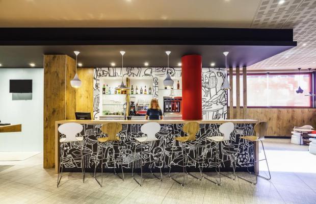 фотографии отеля Ibis Madrid Aeropuerto Barajas изображение №3