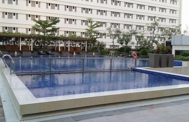 фото отеля Pullman Jakarta Indonesia (ex. Nikko Jakarta) изображение №1