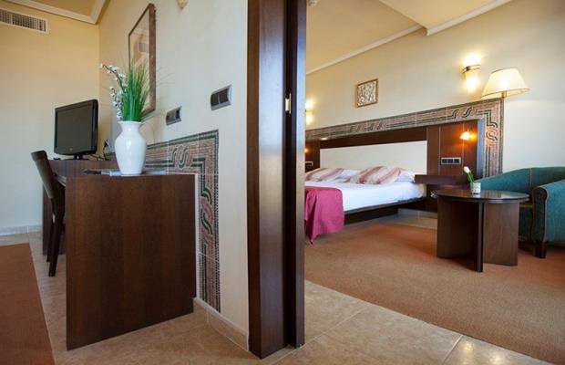 фотографии отеля Husa Imperial Tarraco изображение №11