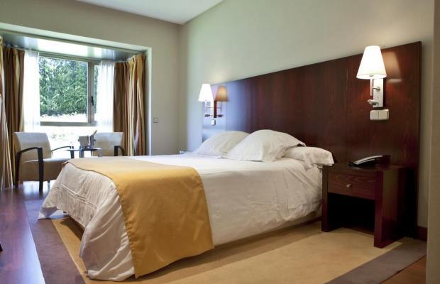 фотографии отеля Gran Hotel Attica21 Las Rozas (ex. Gran Hotel Las Rozas) изображение №11
