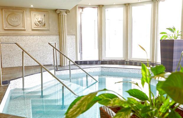 фото отеля Strimon Garden Spa Hotel (Стримон Гарден Спа Отель) изображение №29