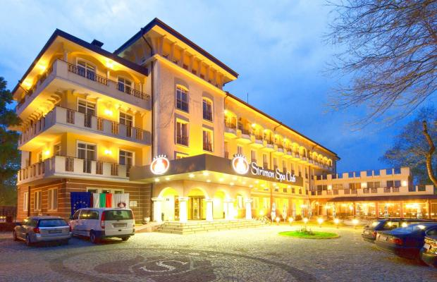 фото отеля Strimon Garden Spa Hotel (Стримон Гарден Спа Отель) изображение №1