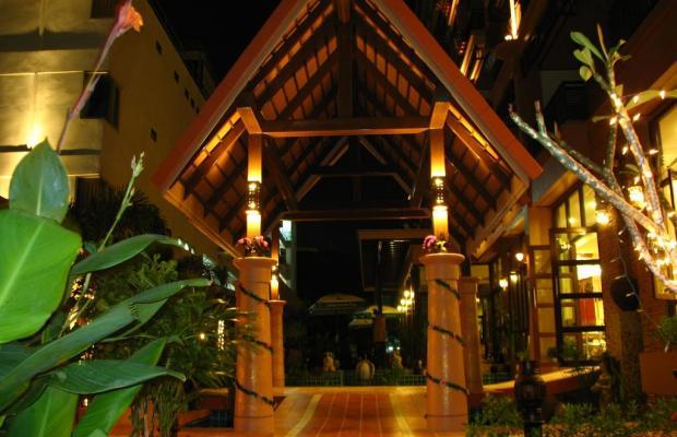 фотографии отеля Wannara изображение №7