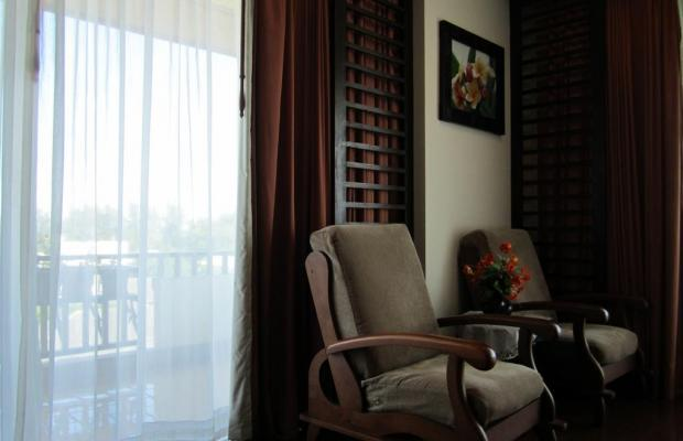 фотографии отеля Wannara изображение №3