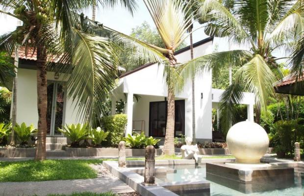 фото отеля Ban Kao Tropical Boutique Residence изображение №13