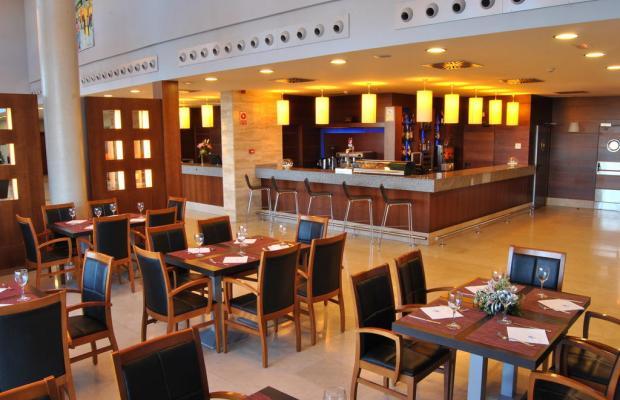 фотографии отеля Avant Aeropuerto изображение №35