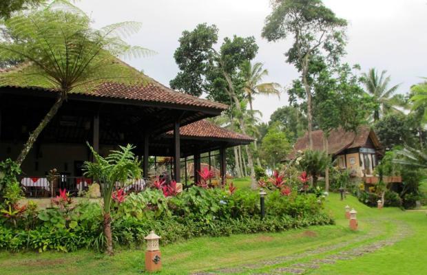 фото Ijen Resort & Villas изображение №6