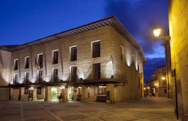 фотографии отеля Parador de Santo Domingo de la Calzada изображение №11