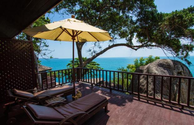 фотографии отеля Baan Hin Sai Resort & Spa изображение №7