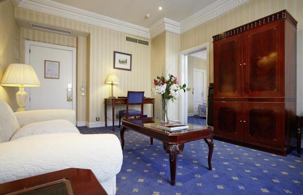 фото Gran Hotel Velazquez изображение №30