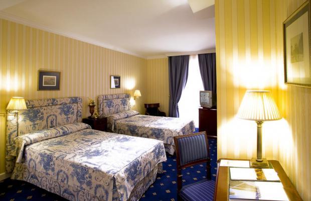 фотографии Gran Hotel Velazquez изображение №28