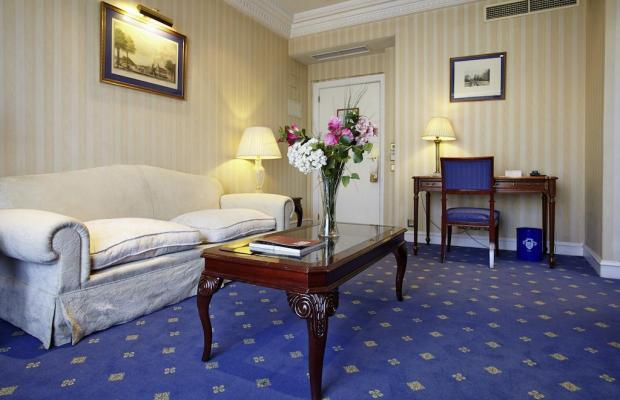 фотографии Gran Hotel Velazquez изображение №24