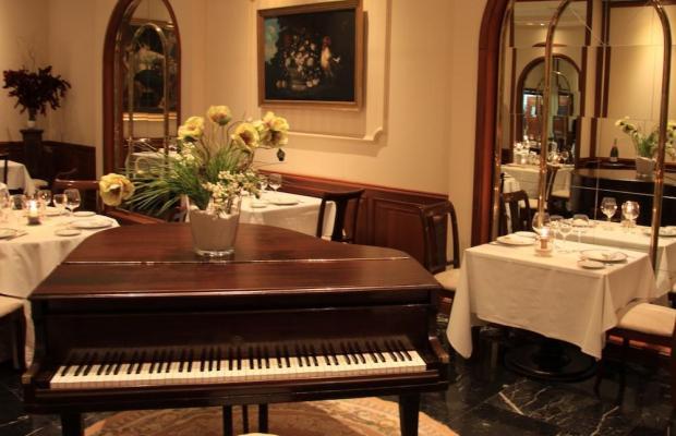фото Gran Hotel Velazquez изображение №14