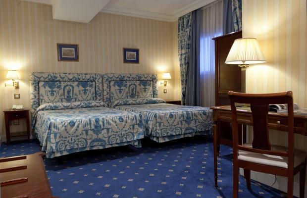 фото отеля Gran Hotel Velazquez изображение №13