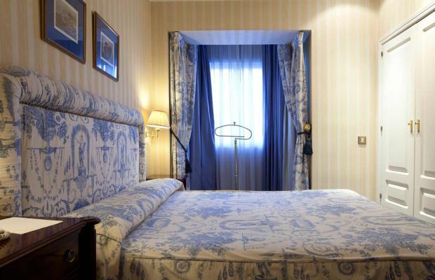 фотографии Gran Hotel Velazquez изображение №12