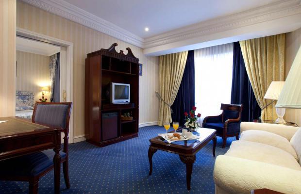 фото отеля Gran Hotel Velazquez изображение №5
