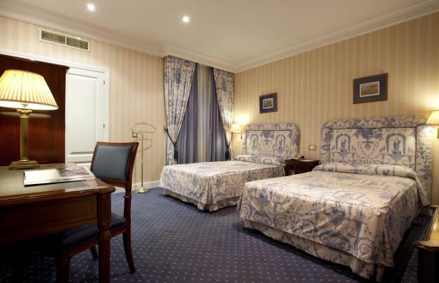 фотографии отеля Gran Hotel Velazquez изображение №3