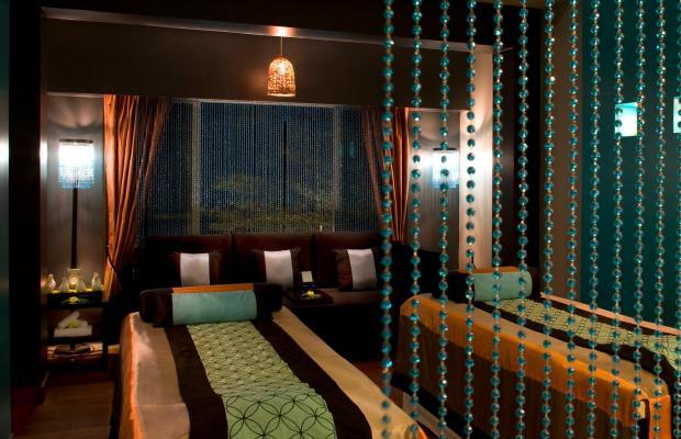 фотографии отеля Angsana Resort & Spa Bintan изображение №23