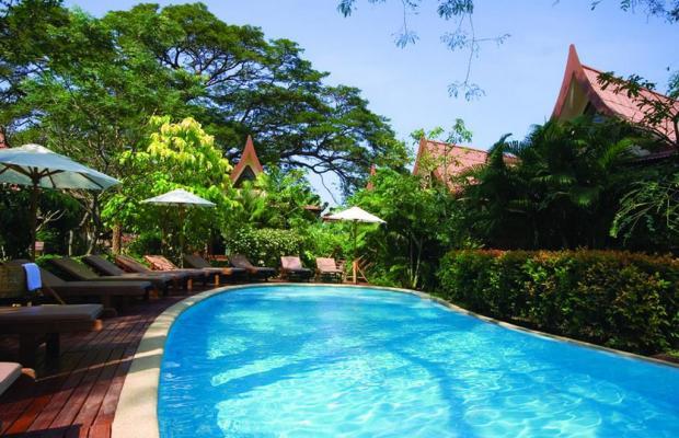фотографии Baan Duangkaew Resort изображение №8
