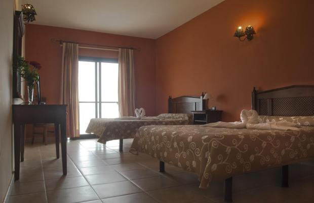 фото отеля Hotel Rural Villa El Mocanal изображение №5