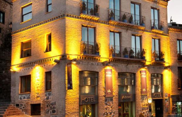фотографии отеля Abad Toledo изображение №3