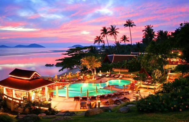фотографии отеля Banburee Resort & SPA изображение №15