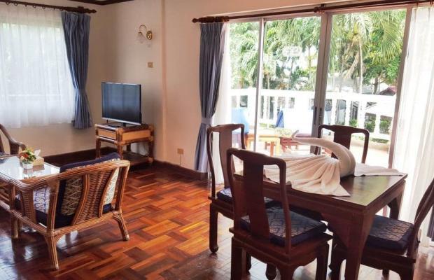 фото отеля Chaweng Beachcomber изображение №17