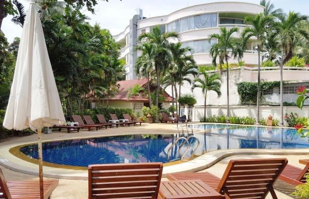 фото отеля Chaweng Beachcomber изображение №1