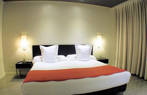 фотографии отеля Sercotel Suites Viena изображение №27
