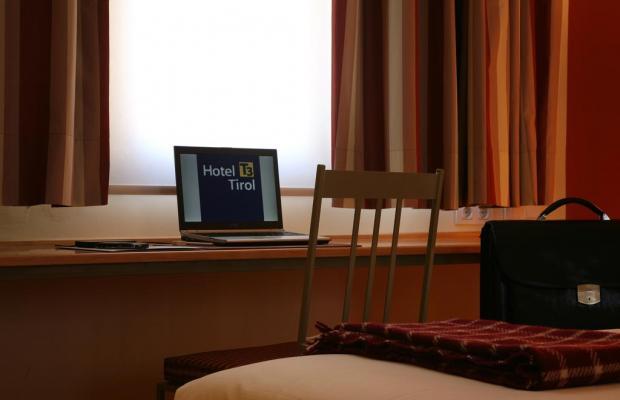 фотографии отеля T3 Tirol изображение №27