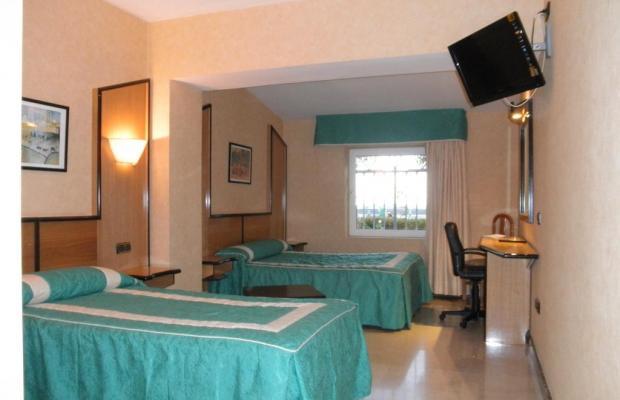 фотографии отеля Ciudad de Navalcarnero изображение №23