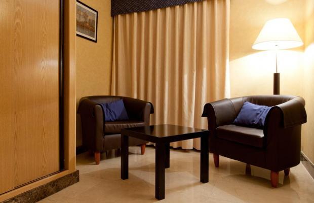 фотографии отеля Ciudad de Navalcarnero изображение №11