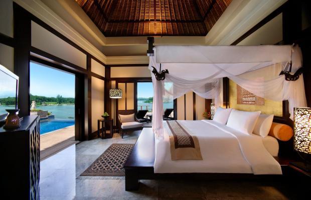 фото отеля Banyan Tree Bintan изображение №37