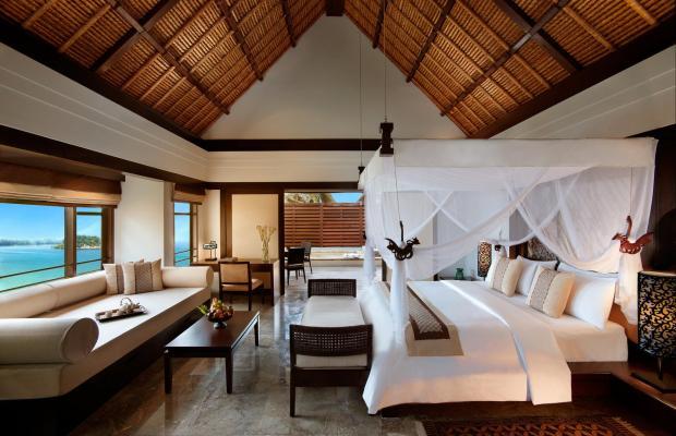 фотографии отеля Banyan Tree Bintan изображение №19