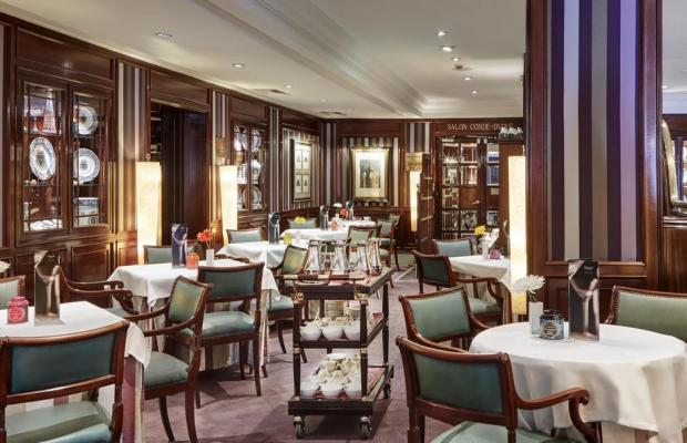 фото отеля Sercotel Gran Hotel Conde Duque изображение №17