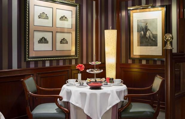фотографии отеля Sercotel Gran Hotel Conde Duque изображение №15
