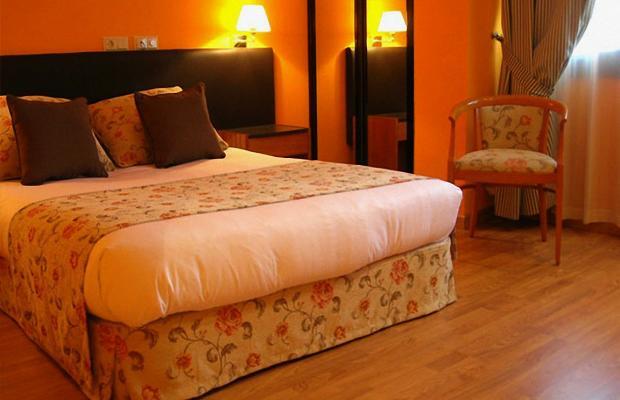 фотографии отеля Torre Hogar изображение №27