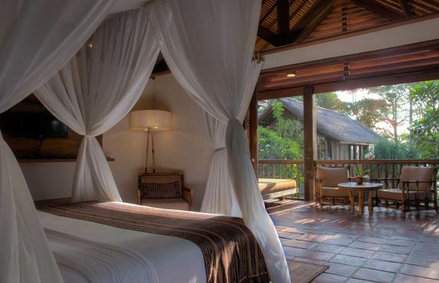 фото Jeeva Klui Resort изображение №6