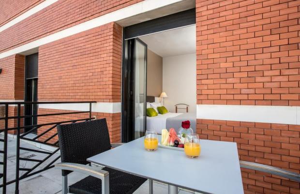 фотографии Leonardo Boutique Hotel Madrid изображение №12