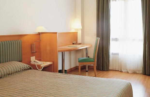 фото отеля Hotel NH Pozuelo Ciudad de la Imagen изображение №5
