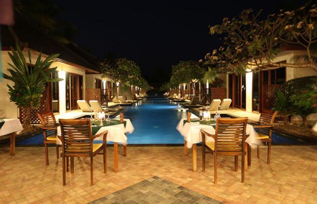 фотографии отеля Luce d'Alma Resort & Spa изображение №11