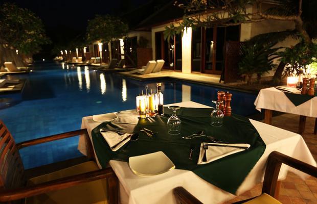 фотографии отеля Luce d'Alma Resort & Spa изображение №7